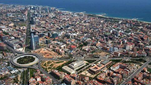 'Estrategia Monopoly' de Colonial en 22@: vende suelo a Patrizia y compra a Castellví