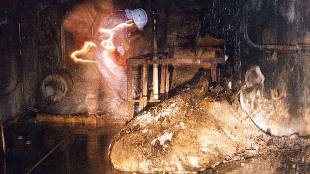 El sótano de Chernóbil que tiene el 'honor' de ser el lugar más peligroso del mundo