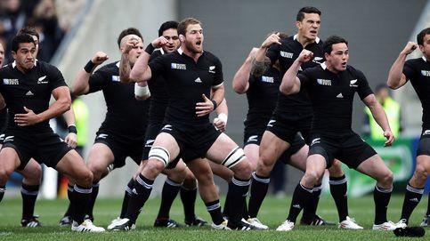 Cómo bailar la 'haka' que interpreta la Selección de rugby de Nueva Zelanda