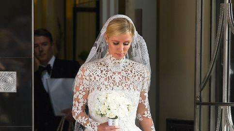 La espectacular boda de Nicky, la hermana de Paris Hilton