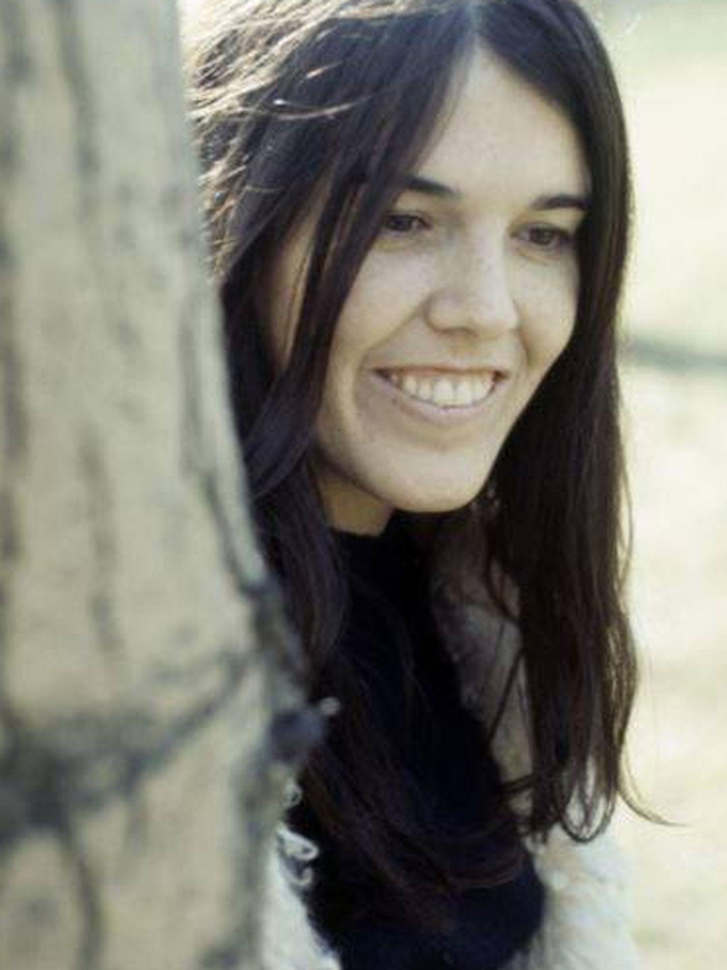 Cecilia en una imagen de archivo (Gtres)