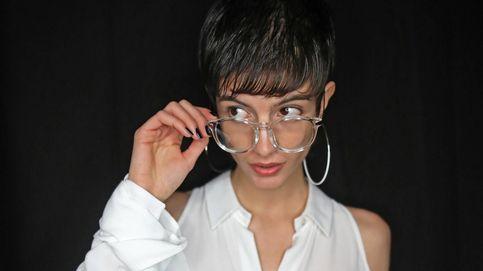 Trucos de maquillaje con gafas para un look natural como el de Vanesa Lorenzo