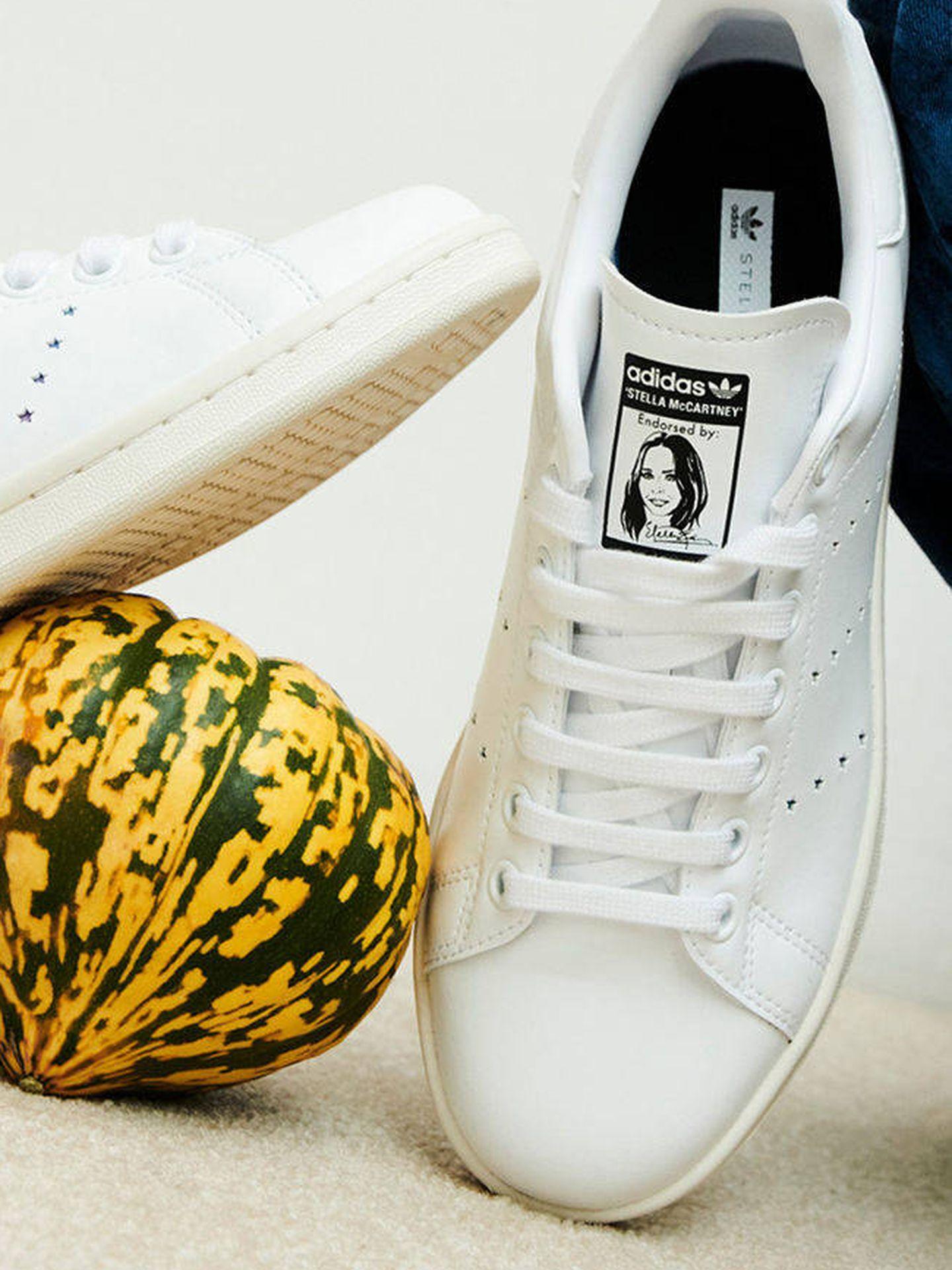 Stella McCartney x Adidas.