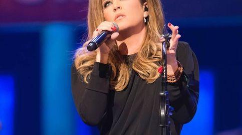 El emotivo mensaje de Lisa Marie Presley tras la pérdida de su hijo: No podría haber salido adelante