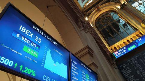 El Ibex sube en una semana marcada por la revisión de rating de España