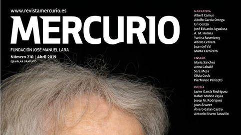 Planeta liquida Mercurio, su prestigiosa revista de libros, tras 20 años de publicación