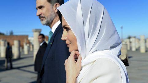 Letizia, Felipe y Charles: el gran estreno de cine frustrado por el escándalo Khashoggi