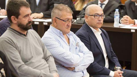 Excargos del PNV, contra las cuerdas en el juicio por el mayor caso de corrupción vasco