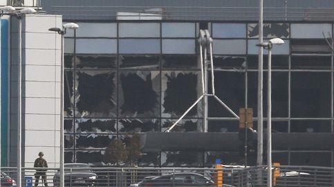 Los atentados del aeropuerto y el metro de Bruselas en vídeos