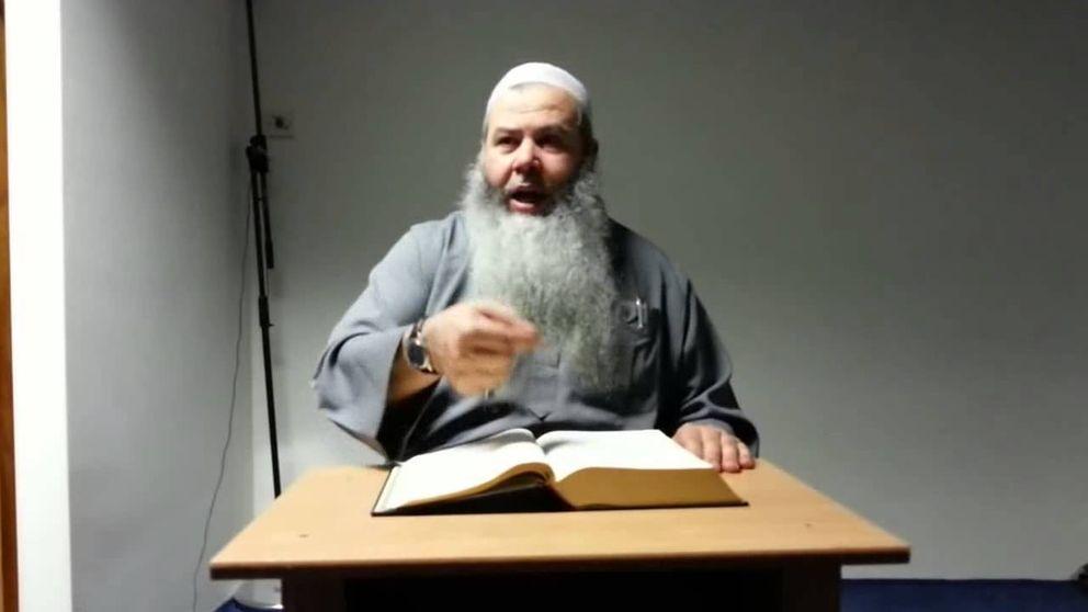 El difícil caso de Alami Amaouch: nadie quiere al predicador del odio