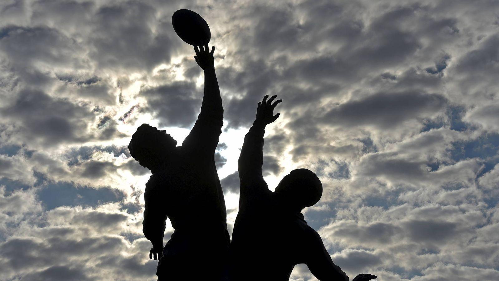 Foto: La afición al rugby crece en España a pasos agigantados (Reuters)