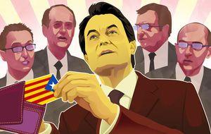 Harvard 'apoya' la independencia: La élite catalana se suma al proceso
