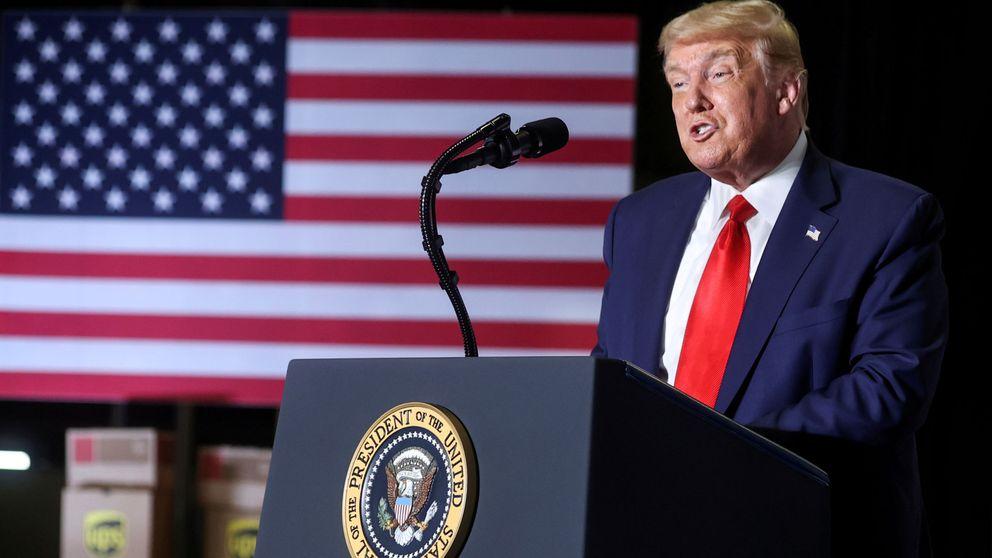 Donald Trump, acorralado: los cuatro factores que pronostican su derrota