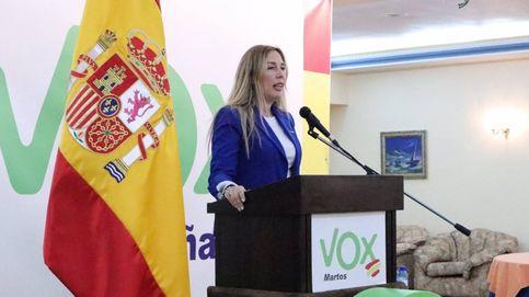 Vox inhabilita a su portavoz en Jaén tras varias denuncias internas por mala praxis