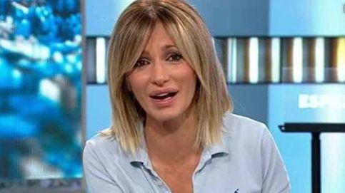 Kiosco: los motivos de la separación de Susanna Griso y la crisis de Canales Rivera