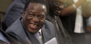 """Post de Inteligente y despiadado: el """"cocodrilo"""" que sustituirá a Mugabe en Zimbabue"""
