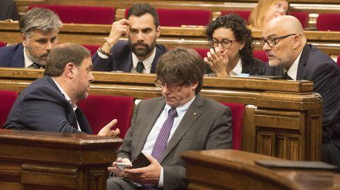 PDeCAT y ERC quieren provocar la suspensión del TC para sustituir a Puigdemont