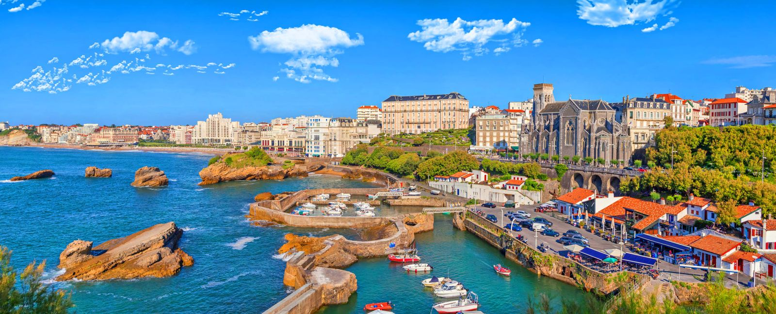 Foto: Biarritz