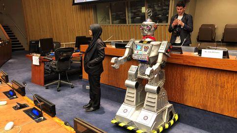 Una campaña internacional pide a la ONU un tratado contra los robots asesinos