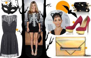 Los mejores trucos para disfrutar de un Halloween 100% 'fashion'