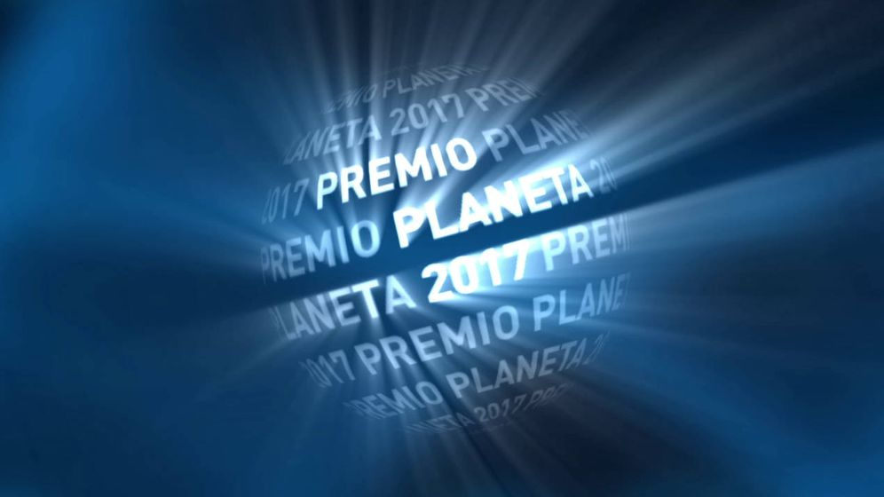 Foto: Premio Planeta 2017