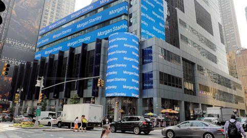 Morgan Stanley se dispara un 7% en bolsa tras firmar un beneficio récord en 2019
