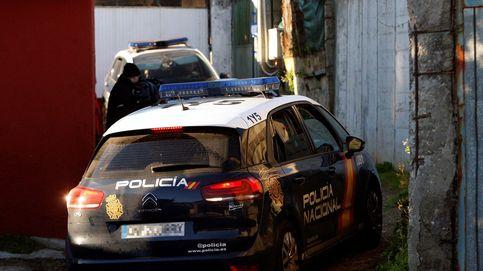 Detenida en Vigo por tratar de matar a la pareja de su expareja fingiendo un suicidio