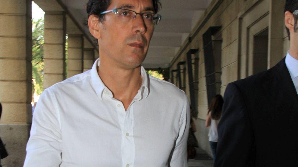 La jueza archivará la pieza en la que está imputado el novio de Paz Padilla