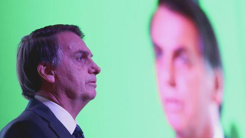 La vergüenza planetaria de Bolsonaro: su popularidad (y la de Brasil) bajo mínimos