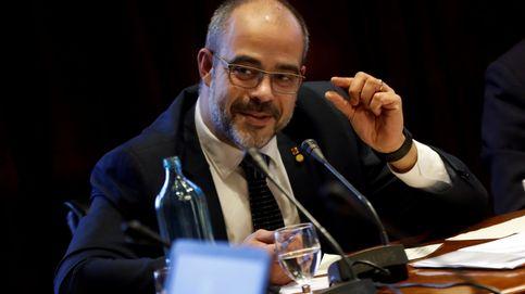 El TSJC cita al 'conseller' de Interior como investigado por el escolta de Puigdemont