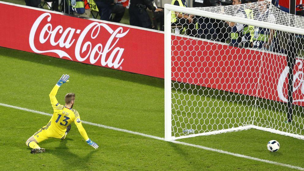 Del juega Casillas a la imaginaria peineta del perseguido Piqué