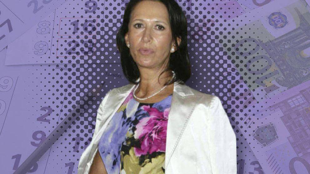 2003, el año decisivo en la vida de Marta Gayá (sentimental y empresarialmente)