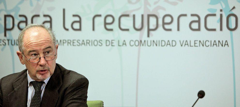Foto: Fotografía del expresidente de Bankia, Rodrigo Rato. (EFE)
