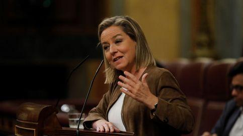 Ana Oramas reitera su 'no' a la investidura de Sánchez: No somos tránsfugas ni vendepatrias