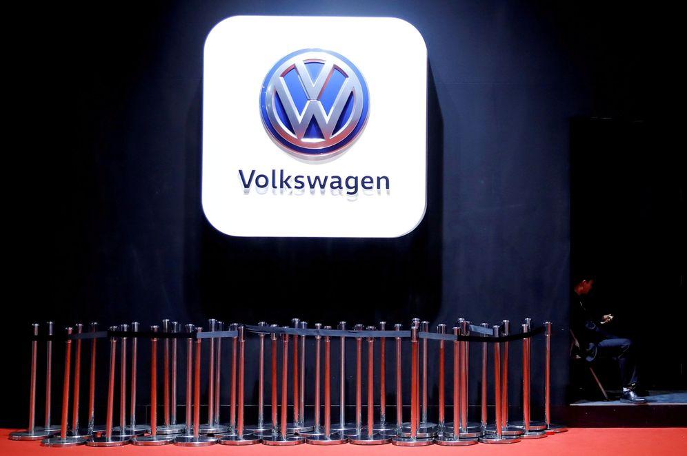 Foto: Tanto Volkswagen como Seat cuentan ya con oficinas en Torre de Cristal. (Reuters)