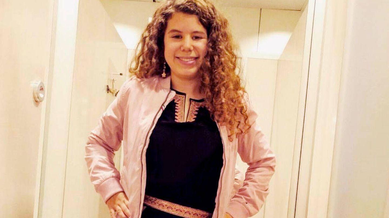 Carla Vigo Ortiz, la hija de Érika y Antonio Vigo. (Redes sociales)