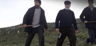Post de 'Keepers': una isla remota, tres hombres y un tesoro... ¿Qué puede acabar mal?