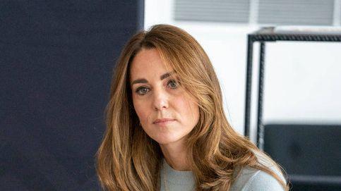 Triste Navidad para Kate Middleton: la pandemia destruye sus planes en el último momento