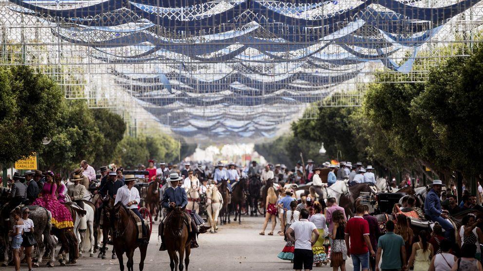 La Feria de Málaga comienza mañana con un plan 'anti Manada' contra abusos sexuales