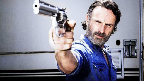 ¡Que vuelven los zombies! : Nuevas imágenes de la octava temporada de 'The Walking Dead'