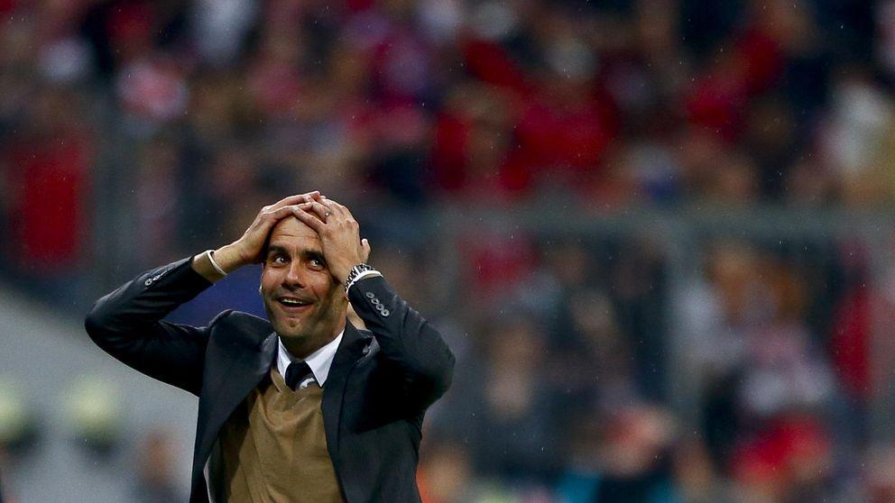 ¿Qué vas a hacer, Guardiola? City, Madrid... Todos pendientes de su futuro