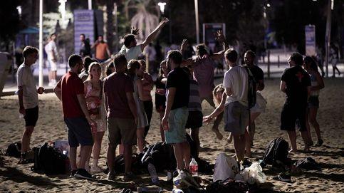 La Justicia autoriza toque de queda 15 días más en 176 municipios catalanes
