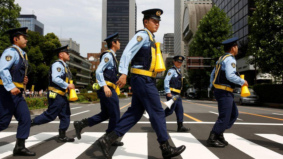 Por qué en Japón ya no hay crímenes y a qué se dedica la policía ahora
