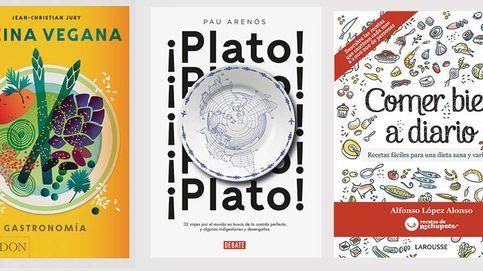 Cocina de aquí y de allí: lecturas (y recetas) para las tardes de otoño