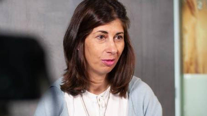 Rocío Arroyo.