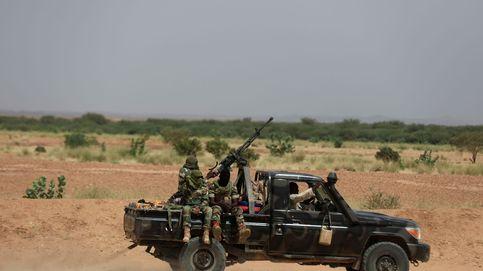 Seis cooperantes franceses, asesinados en un atentado en Níger