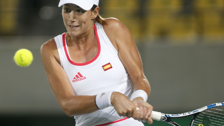 Los tenistas españoles se consolidan como grandes aspirantes a medalla