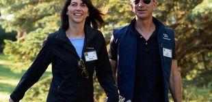 Post de Lauren Sanchez, el 'affaire' que le va a costar a Jeff Bezos 50.000 millones