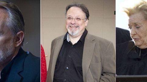 Miguel Bosé, César Vidal, Marisa Porcel: los morosos de la cultura