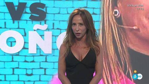 'Socialité': María Patiño desmiente a Jorge Javier y explica el motivo de su espantada en 'Sábado Deluxe'